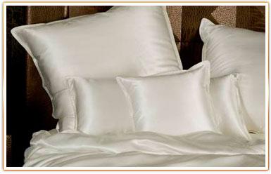 Dream Silk Seidenbettwäsche Stil Erfolg Sinnlichkeit